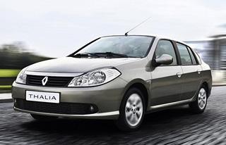 Autoservis vuzů značky Renault