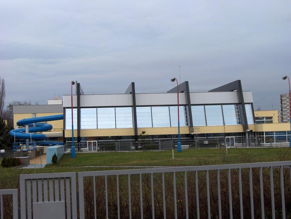 Projektování bazénů i koupališť - CODE