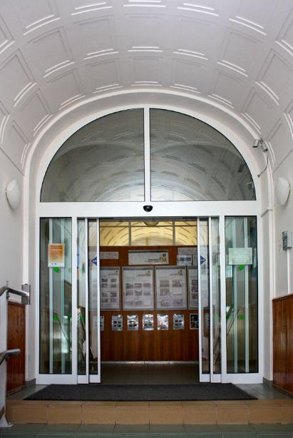 dveře SPEDOS