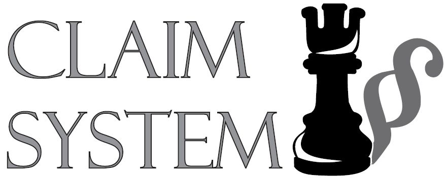 Claim system s.r.o. LOGO