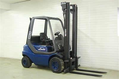 Prodej trakčních baterií pro vysokozdvižné vozíky - s výměnou u zákazníka