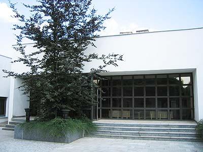 Krematorium Ústí nad Labem