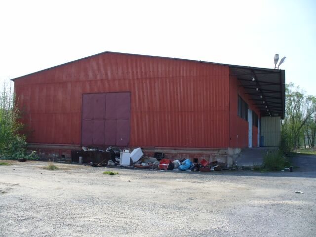 Bazar halových systémů, halbazar   Tábor