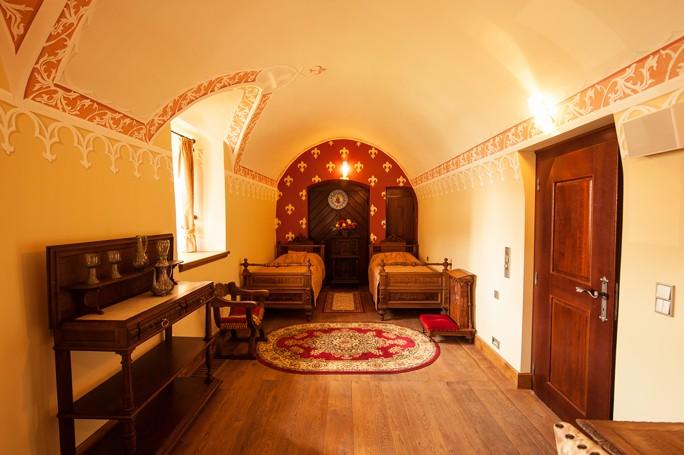 Ubytování Třebíč, Vysočina