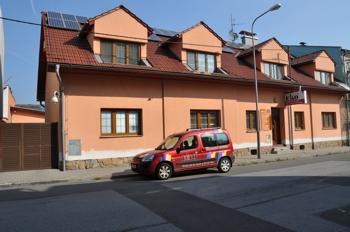 Systémy EPS Ostrava