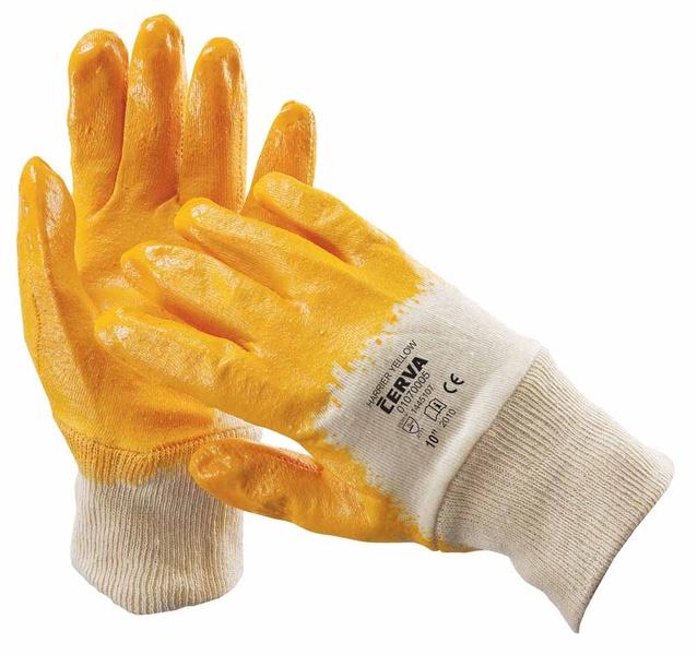 Textilní pracovní rukavice Pardubice - TEMPO | Chrudim