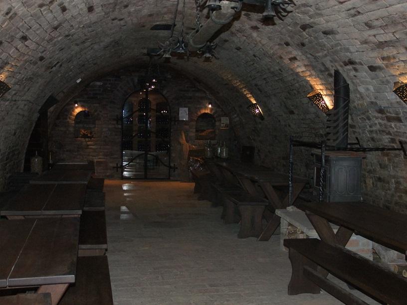 Vinařské akce a degustace vína Valtice