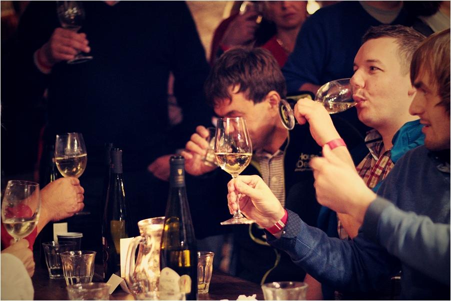 Vinařské akce Valtice