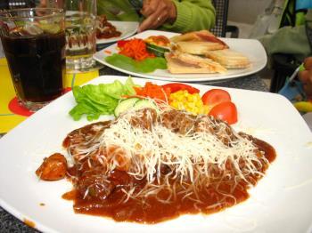 jídlo na oslavy a svatby, Štíbr
