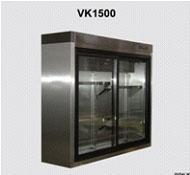 Servis chladících zařízení do 24 hodin