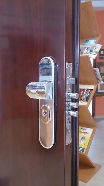 prodej bezpečnostní dveře Olomouc, Prostějov