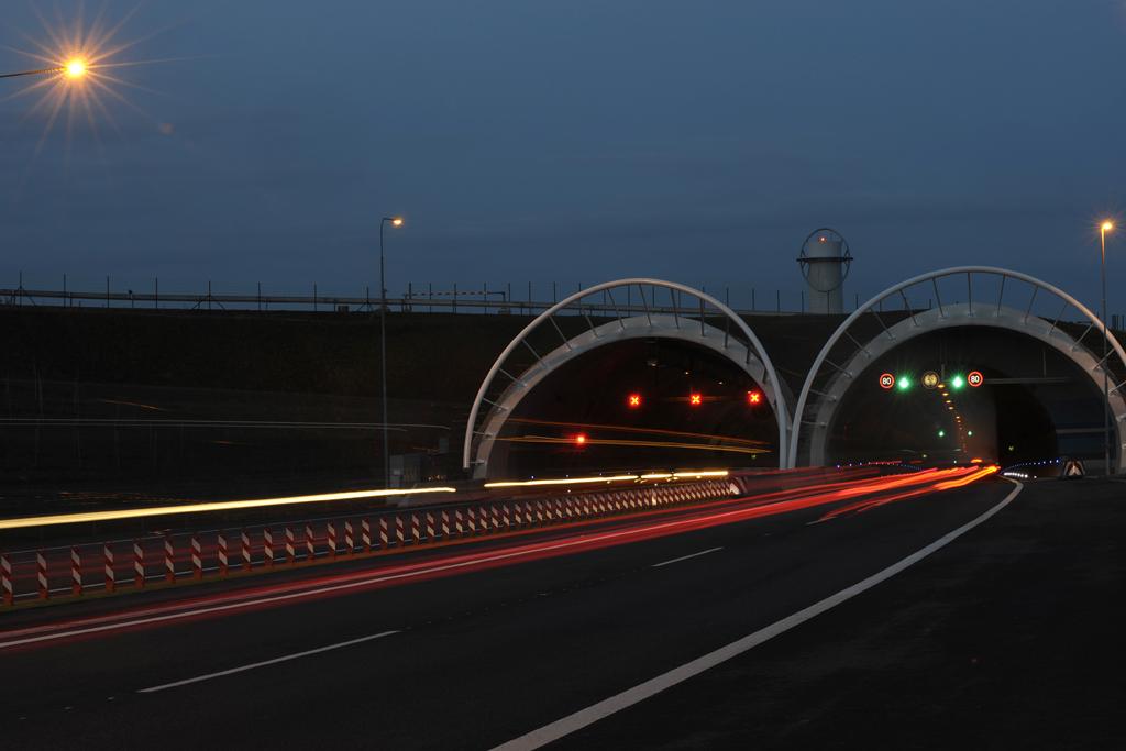 Dopravní systémy - moderní technická řešení pro řízení dopravy