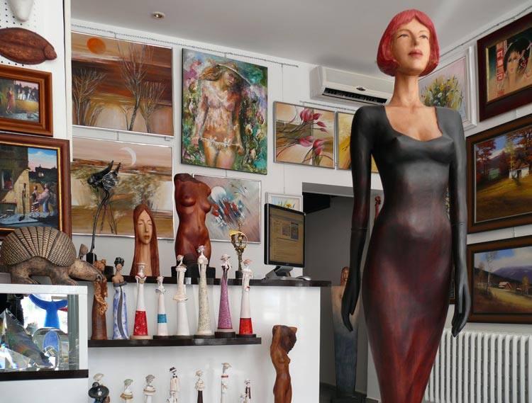 Galerie Zlín