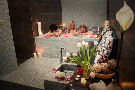 Moderní ubytování na horách - relaxační wellness pobyt v Jeseníkách