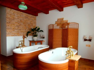 Masáže, wellness hotel | Jihlava