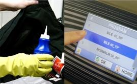 Chemické čištění oděvů Uherský Brod