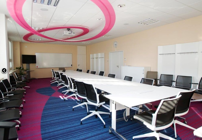 Rental of conference facilities with modern equipment | Prague - Ruzyně