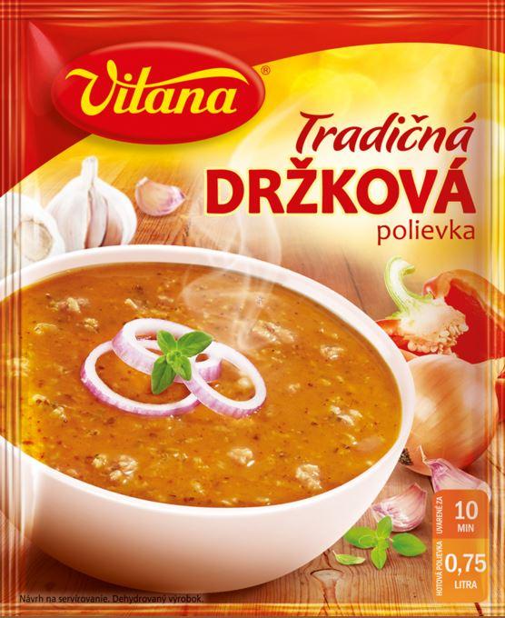 Predaj tradičných českých polievok Praha