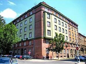 pronájem lešení Olomouc