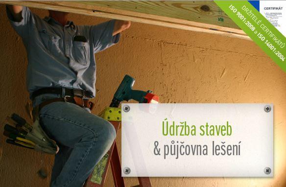 SVJ servis, služby pro bytové domy Plzeň
