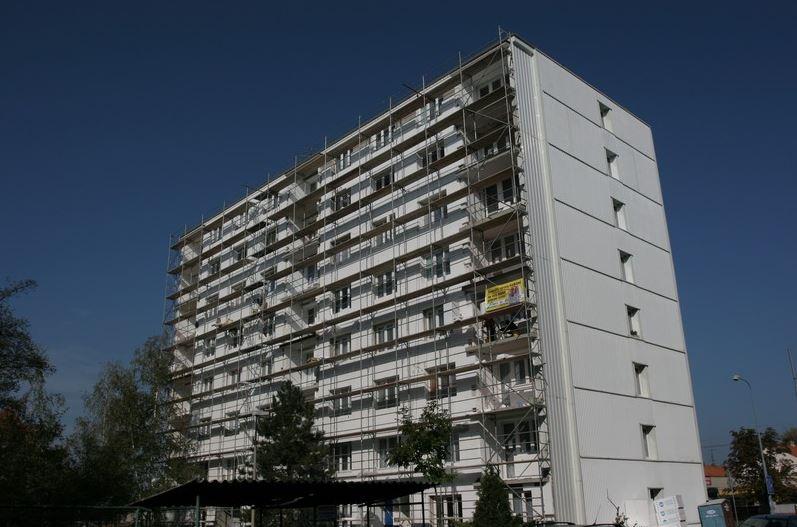 SVJ služby pro bytové domy Plzeň