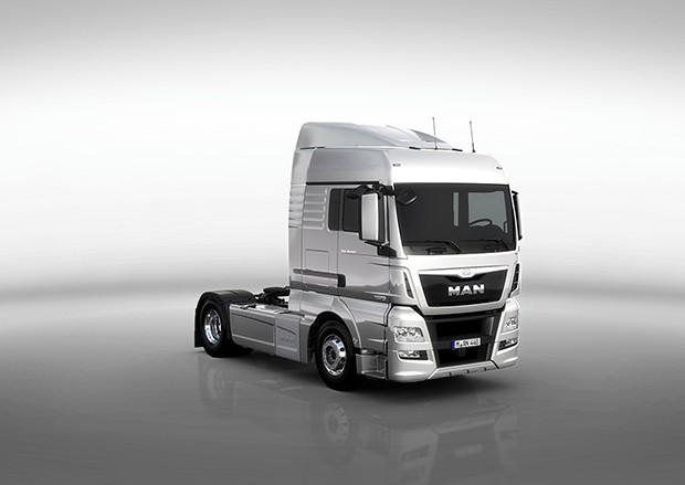 Prodej nových i ojetých vozů MAN - TGX, TGS, TGM, TGL