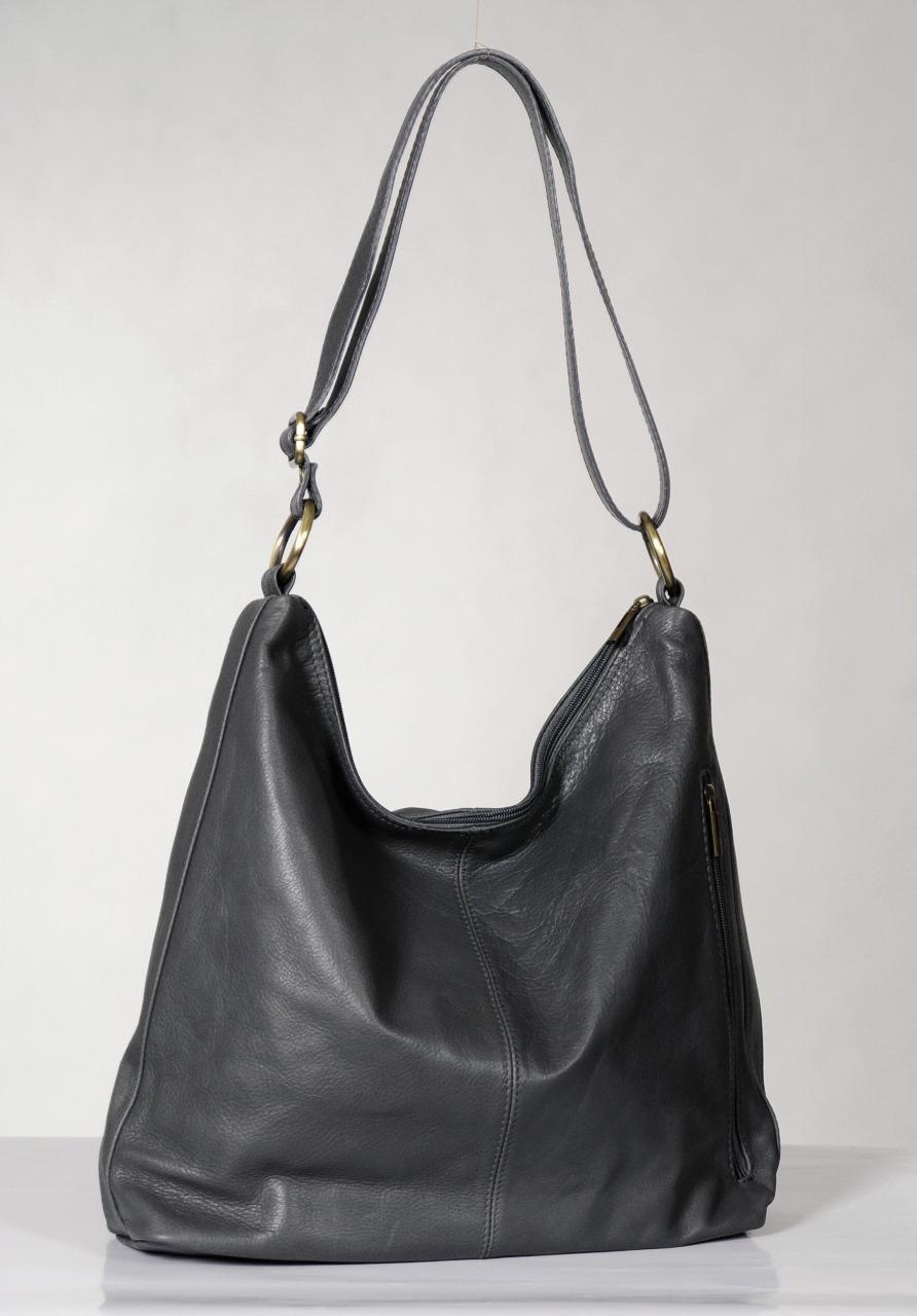 Módne kožené doplnky, kožená galantéria, dámske kabelky z kože
