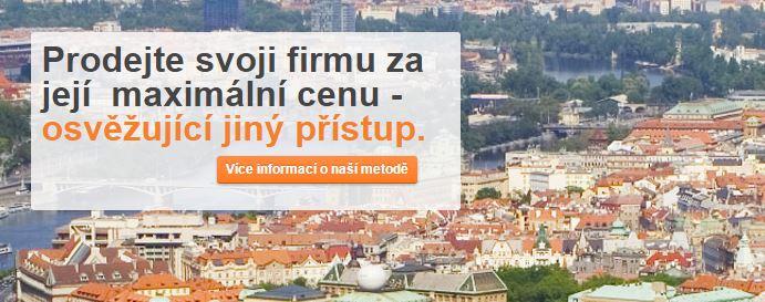 Prodej Vaší firmy za nejvyšší cenu – BCMS Corporate ČR, s.r.o.