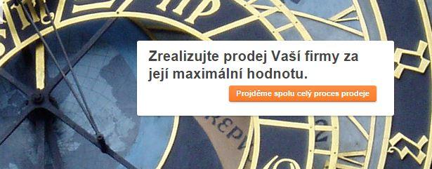 Soukromé firmy prodej Praha