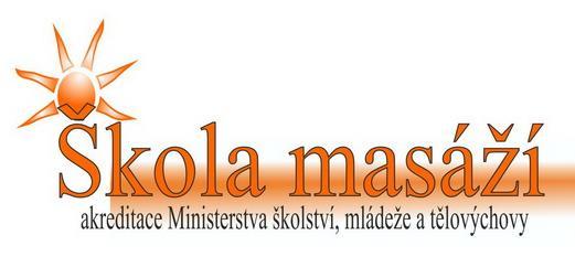 Škola masáží Olomouc - rekvalifikace a kurzy na pozici masér