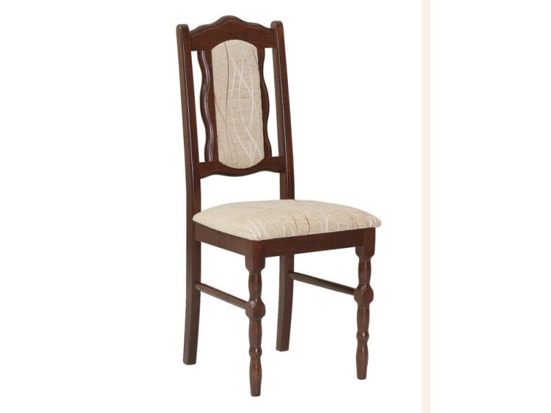 Dřevěné jídelní židle Strakoš - pro zátěžové používání s mimořádnou odolností