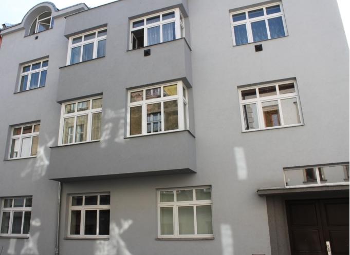 plastová okna z německých profilů Schüco