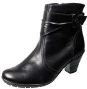 Dámská zimní obuv Baťa