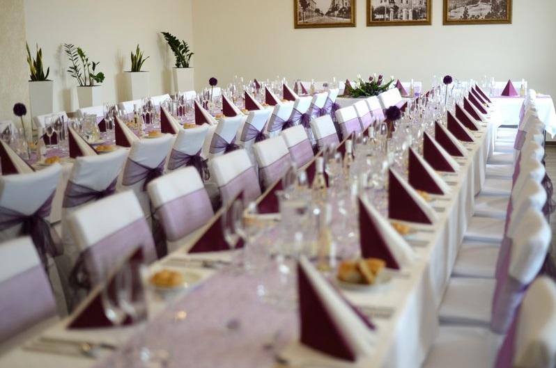 cateringové služby Opava