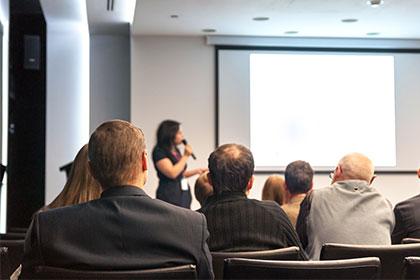 Ubytování, konferenční sál pro firemní akce - VInařství Boršice