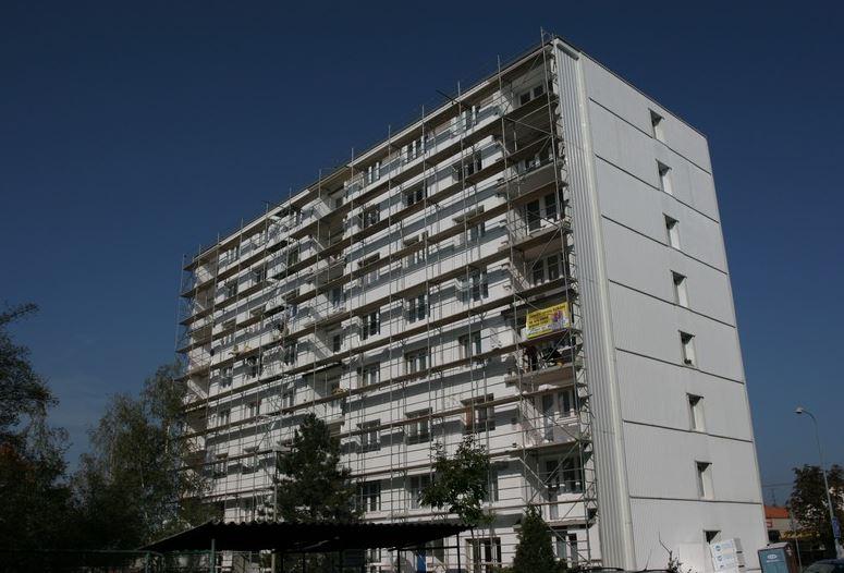 Montážní a zámečnické práce Plzeň