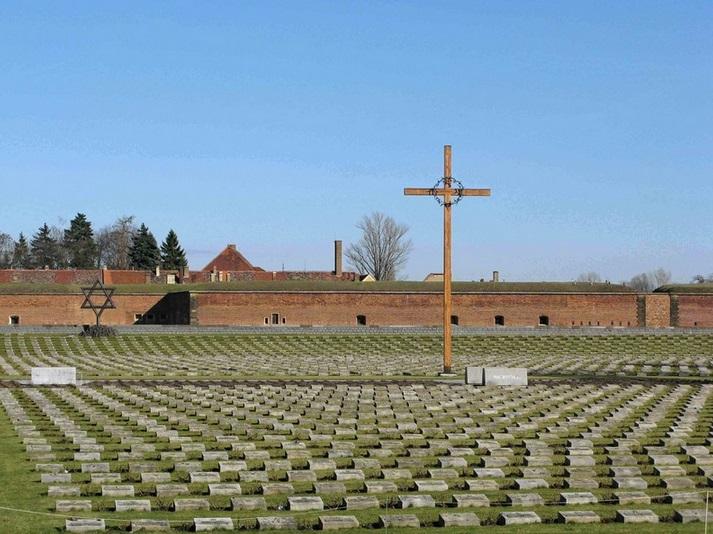 Národní kulturní památka Terezín vás zve k prohlídce koncentračního táboru
