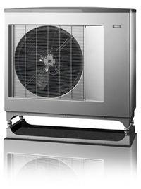 Tepelná čerpadla pro pasivní domy - vyšší úspora snadno a bez starostí