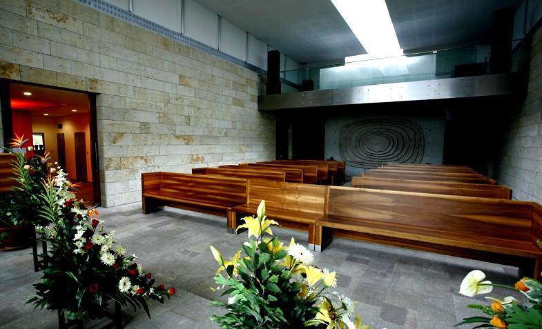 pohřební služba Křelina