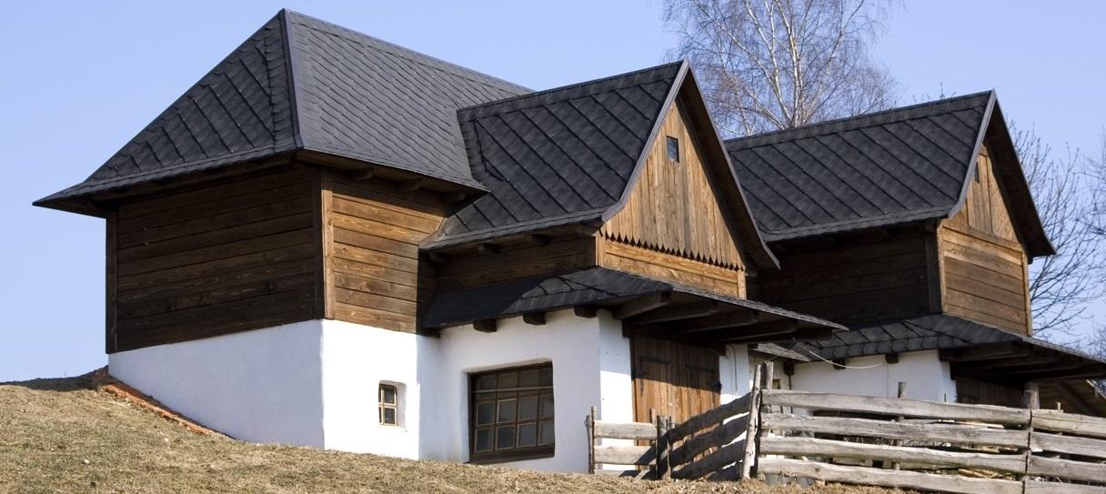 Střechy na klíč Náchod
