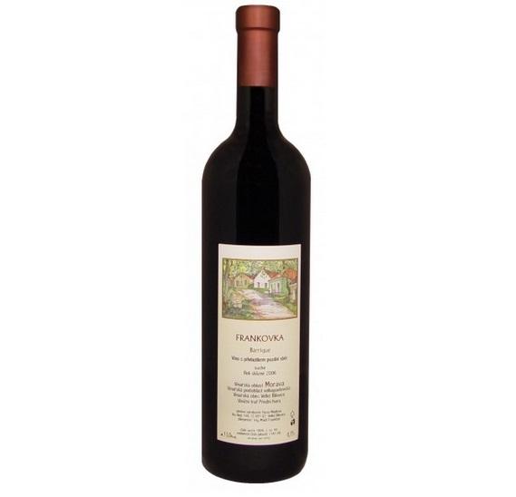 e-shop s vínem