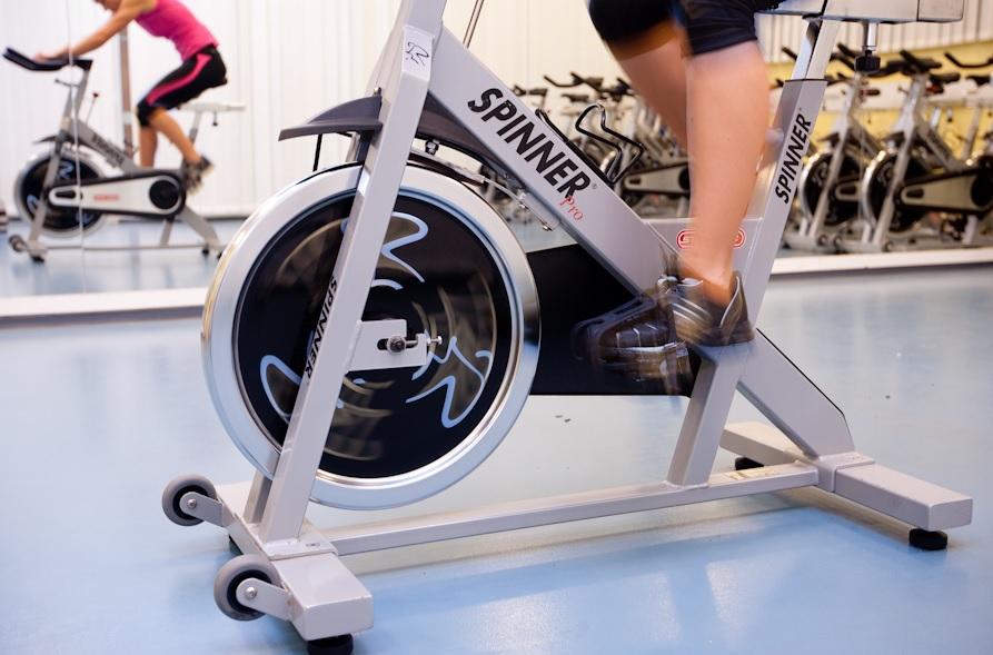 Spinning - ideální způsob, jak zhubnout