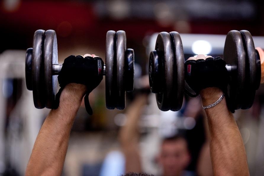 Cvičení navíc zlepšuje náladu