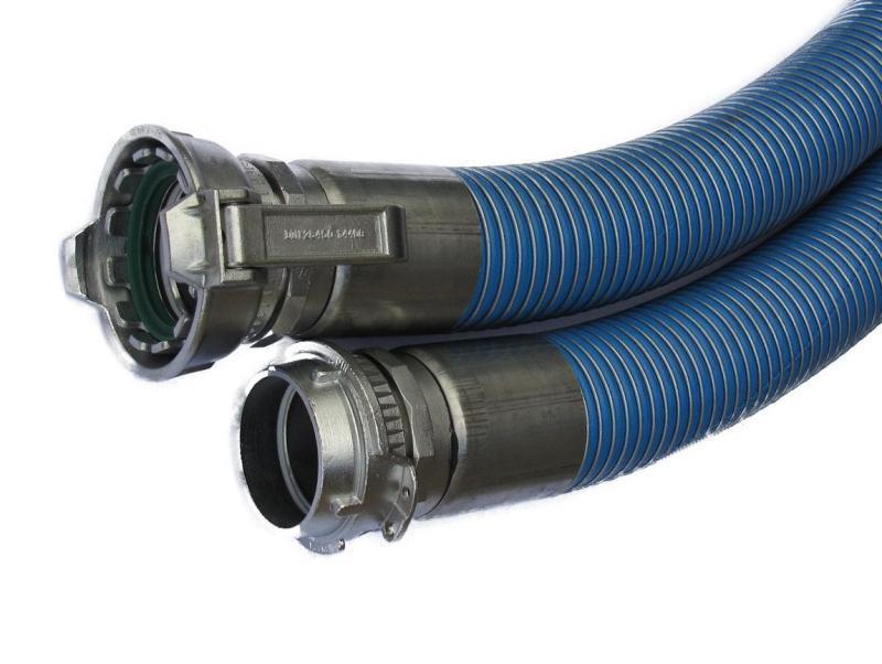 hadice pro rozvod plynů, vody, par a kapalin
