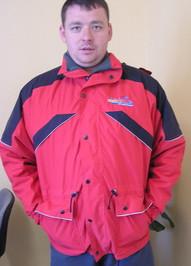 Zimní bunda s odepínací vložkou 3v1 - KBS