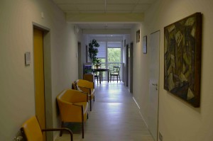 Psychoterapie Praha 8