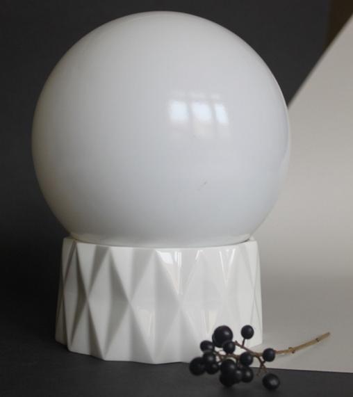Kvalitní retro stolní lampy seženete u společnosti Romkey