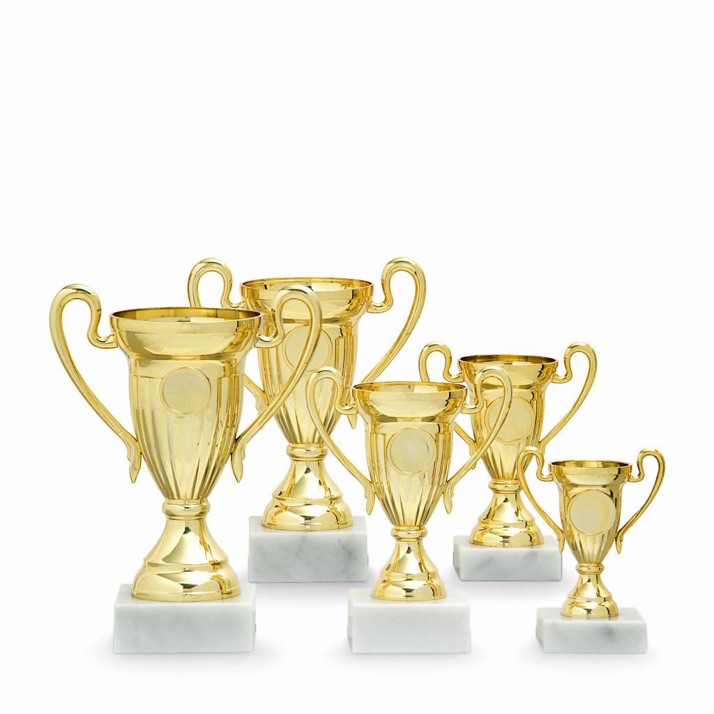 Sportovní poháry Ekonom
