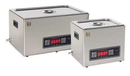 Sous vide varné boxy - technologie pro šetrné a moderní vaření