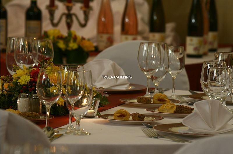 Gastronomic equipment rental Prague, the Czech Republic